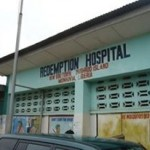 Redemption hospital means a lot. Let's treasure it!
