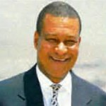 Benoni Urey - Liberia