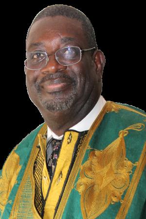 Congratulations, Bishop William BGK Harris, On Your Ordination: Well Done!