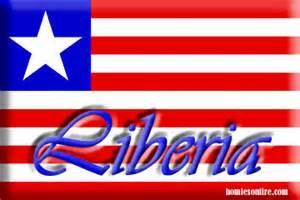 The Liberian Flag