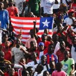 Liberia Vs. Djibouti -Sports (Football)