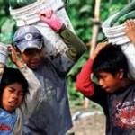 218 million children work as slaves worldwide. How long will it last?